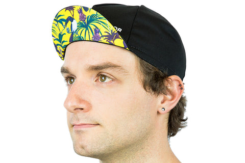 Cycling Cap - Xanadu