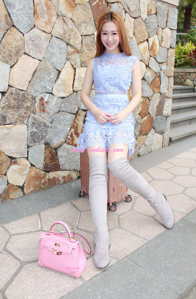 MISS SAKURA LACE