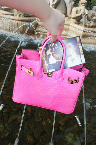 BIRKIN BARBIE
