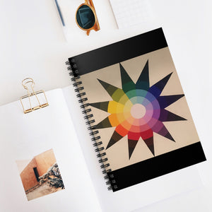 Spiral Notebook - Circle of Life