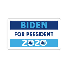 Load image into Gallery viewer, Biden 2020 Sticker