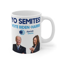 Load image into Gallery viewer, Yo Semites! Mug