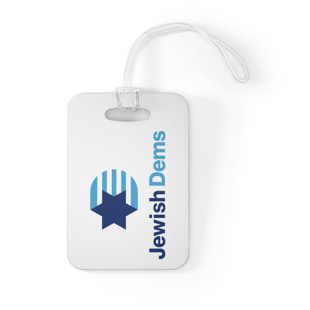 Logo Bag Tag