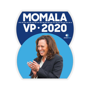Momala Sticker