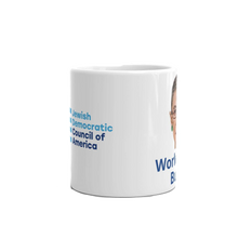 Load image into Gallery viewer, World's Best Bubbe Mug