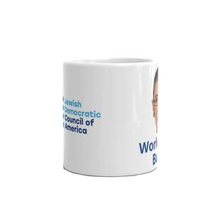 World's Best Bubbe Mug