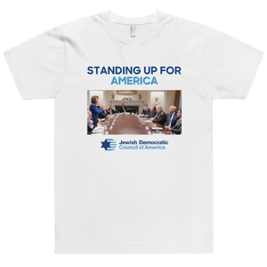 Standing Up For America T-Shirt