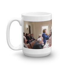 Load image into Gallery viewer, Speaker Pelosi Standing Up For America - Mug