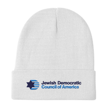 Load image into Gallery viewer, JDCA Logo Cuffed Beanie