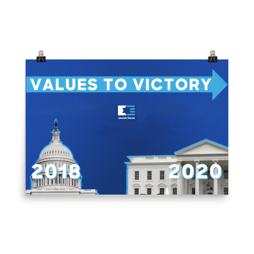 Values to Victory 24