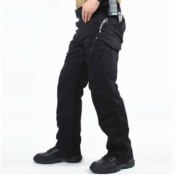 🔥Hot sale【50% OFF】Tactical Waterproof Pants- For Male or Female