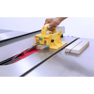 A Must-Have 3D Pushblock for Any Table Saw