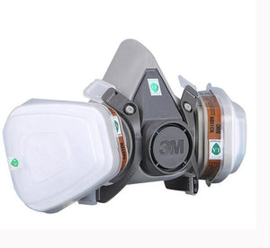HOT SALE Safety Work Painting Spraying Respirator Gas Mask