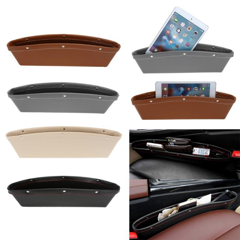 🍂 2 in 1 Car Seat Storage Box 🍂