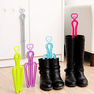 💝Folding Boot Shaper Stands Boots💝