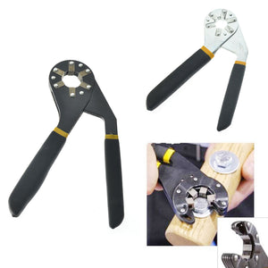 Multifunctional Hex Grip Wrench