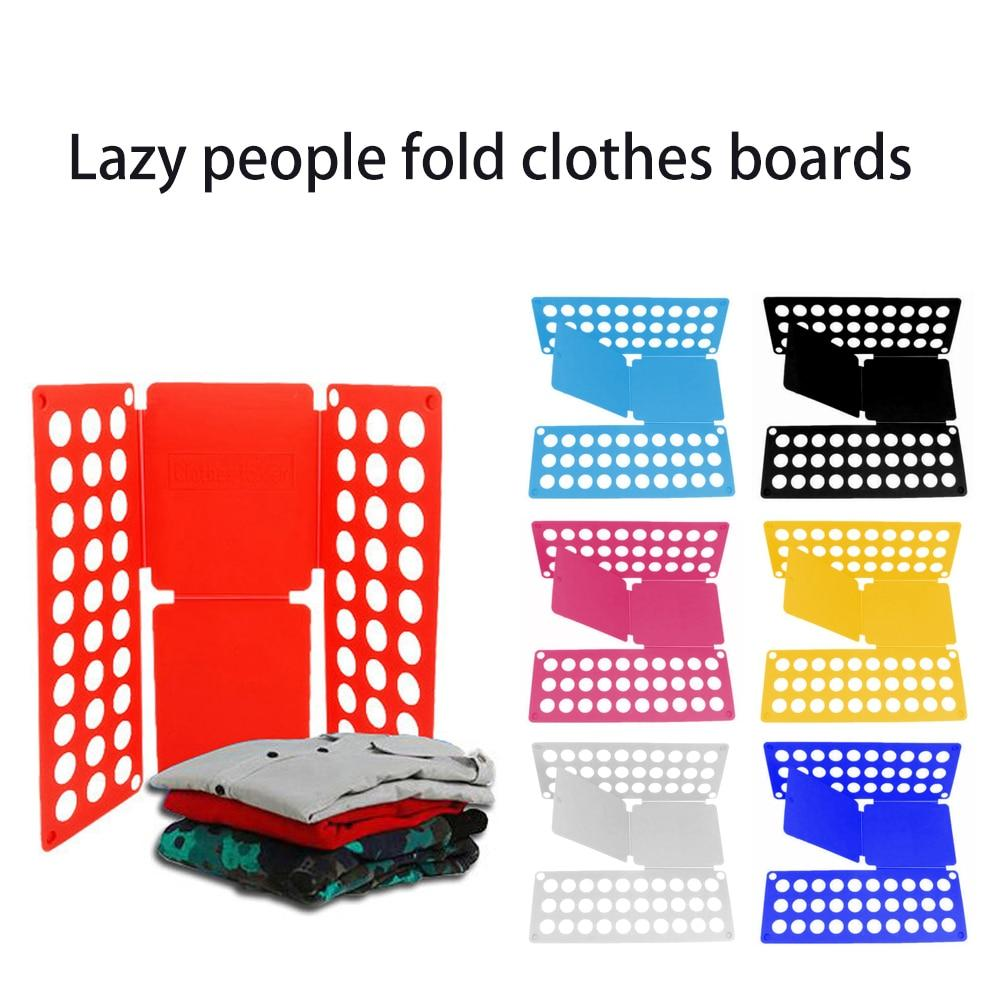 🔥Shirt Folding Board Clothes Folder🔥
