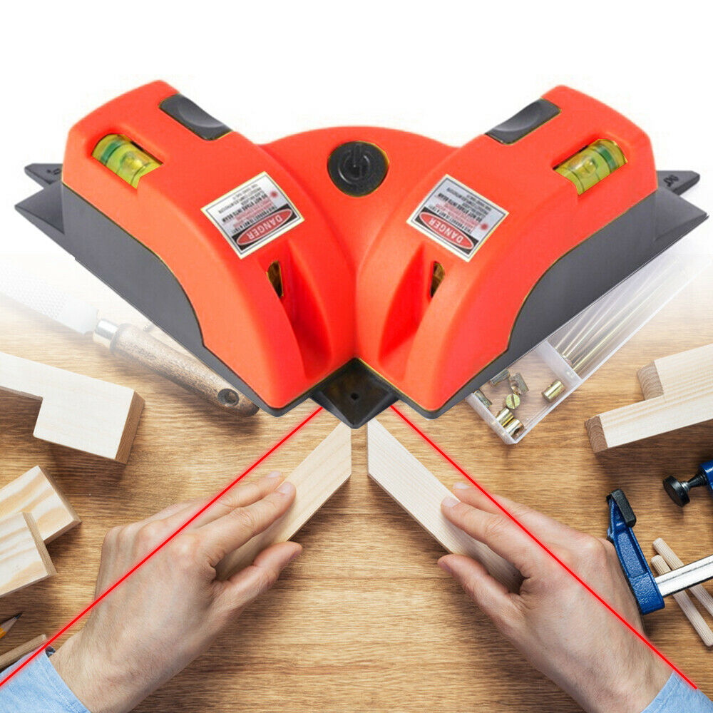 90 Degree Laser Angle Meter Wire Tool【Buy one Get One Free Only Today】