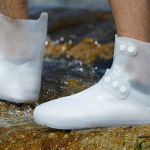 🔥Seamless Waterproof Shoe Cover🔥