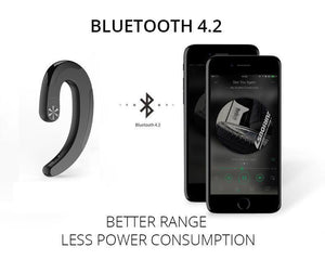 BoneTech™ Earphones—Buy two free shipping