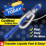 【Buy Two Free Shipping】Electric Liquid Transfer Pump