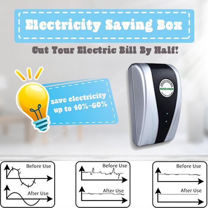 🔥 Electricity Saving Box 🔥