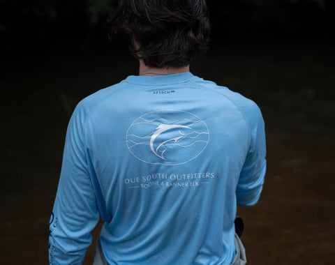 Aftco Performance shirt