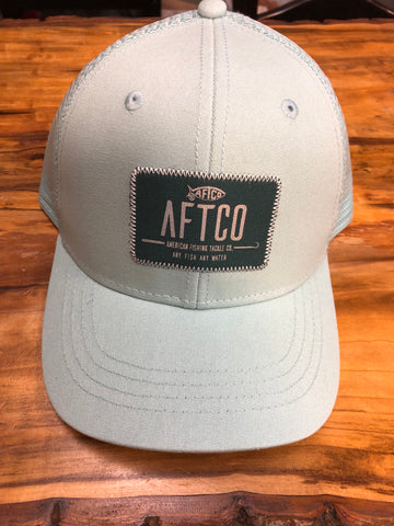Aftco Trusted Trucker