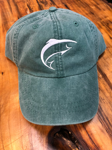 "Trout + ""Due South Outfitters"" Hat"