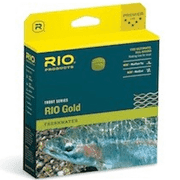 Rio Gold Fly Line