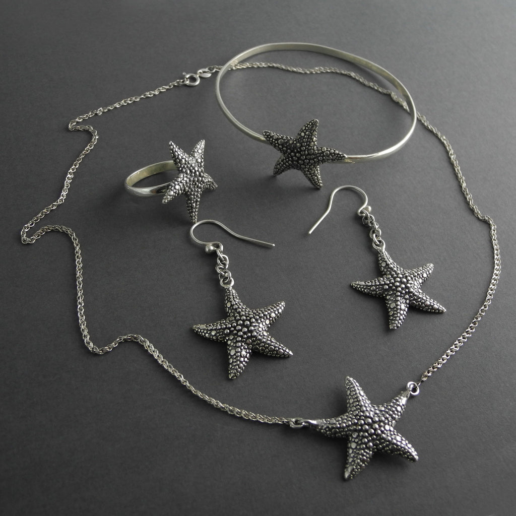 Starfish collective