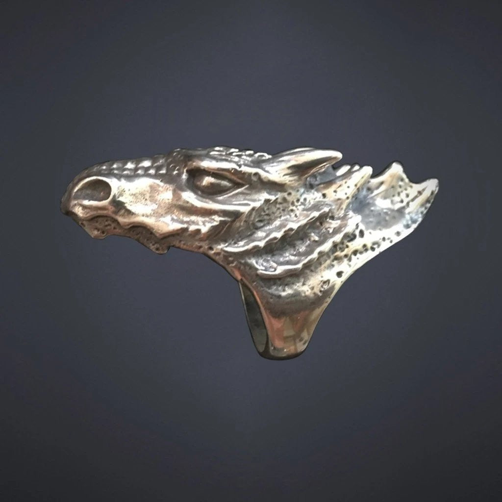 Super Dragon Ring