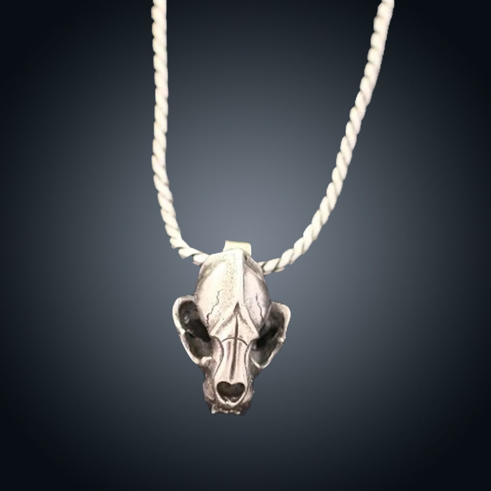 Saber Tooth Tiger Pendant