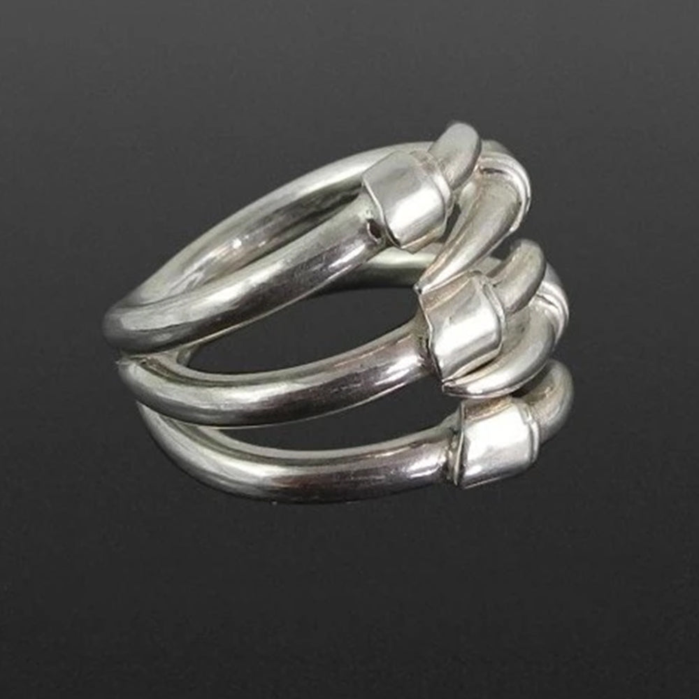 Five Claw Ring