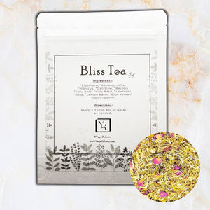 Bliss Tea