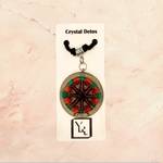 Crystal Detox Power Pendant