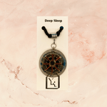 Deep Sleep Power Pendant