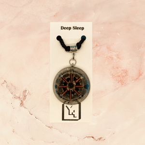 Load image into Gallery viewer, Deep Sleep Power Pendant