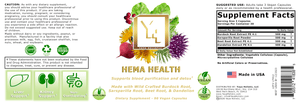 Load image into Gallery viewer, Hema Health