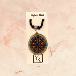 Higher Mind Power Pendant