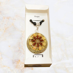 Load image into Gallery viewer, Hope Power Pendant