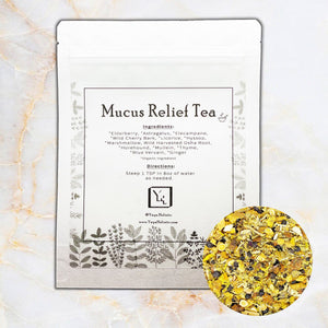 Load image into Gallery viewer, Mucus Relief Tea