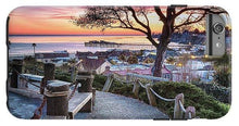 Load image into Gallery viewer, Depot Hill Sunset - Phone Case - Santa Cruz Art Prints