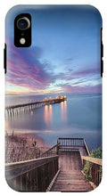 Load image into Gallery viewer, Magical Morning In Capitola - Phone Case - Santa Cruz Art Prints