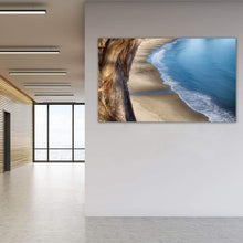 Load image into Gallery viewer, The Colors Of New Brighton Beach - Acrylic Print - Santa Cruz Art Prints