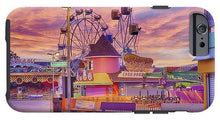 Load image into Gallery viewer, Sunrise On The Boardwalk - Phone Case - Santa Cruz Art Prints