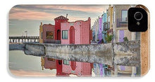 Load image into Gallery viewer, Venentian Reflections - Phone Case - Santa Cruz Art Prints