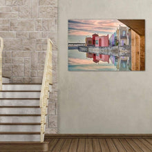 Load image into Gallery viewer, Venetian Reflections - Acrylic Print - Santa Cruz Art Prints
