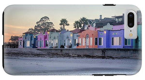Venetians At Dusk  - Phone Case - Santa Cruz Art Prints