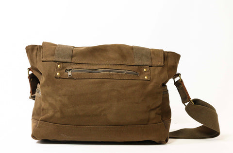 Renegade Messenger Bag